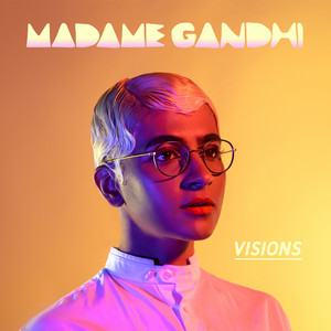 Madame Gandhi – Young Indian (Studio Acapella)