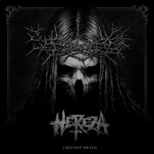 I Become Death album