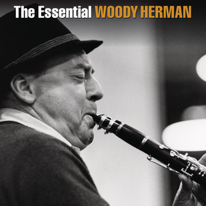 The Essential Woody Herman album