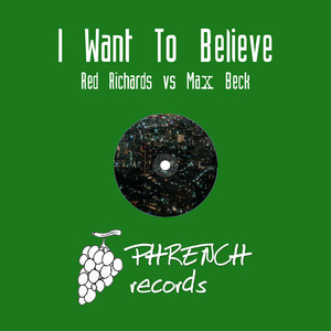 I Want to Believe album