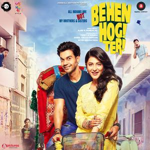 Behen Hogi Teri album