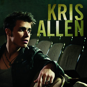 Kris Allen - Live like we're dying