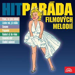 Hitparáda Filmových Melodií - Jaroslav Uhlíř