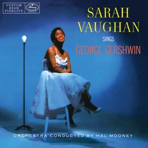 Sarah Vaughan Sings George Gershwin album