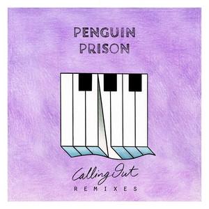 Calling Out Remixes - EP
