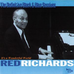 It's a wonderful world (The Definitive Black & Blue Sessions) [1980] album