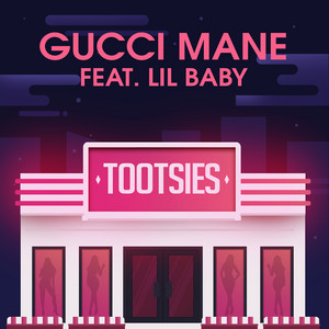 Tootsies (feat. Lil Baby)