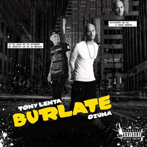 Burlate (feat. Ozuna)