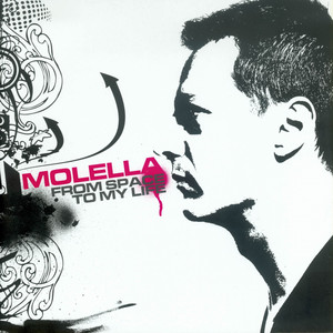 From Space To My Life - Molly & Phil Mix by Molella