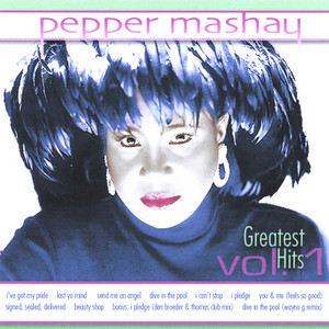 Pepper Mashay profile picture