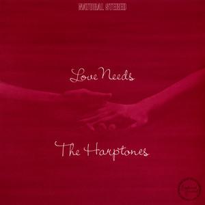 Love Needs album