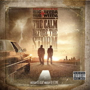 The Calm Before The Storm (Deluxe)