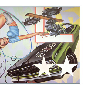 Heartbeat City (Expanded Edition) album