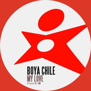 Boya Chile