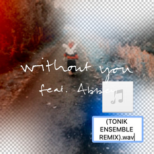 Without you (Tonik Remix)