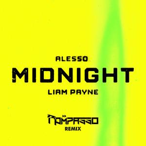 Midnight (feat. Liam Payne) (Rompasso Remix)