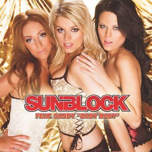 Sunblock feat. Sandy - Baby, baby