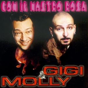 Con il nastro rosa - Molella Mix by Gigi & Molly