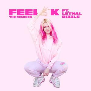 Feel OK (Remixes)