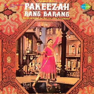 Pakeezah Rang Barang (Original Motion Picture Soundtrack) album