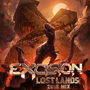 Lost Lands 2018 Mix