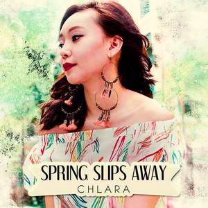 Spring Slips Away