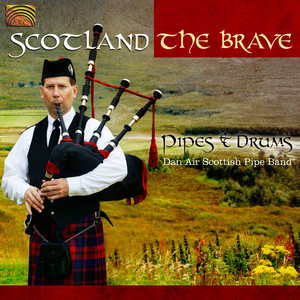 Royal Scottish Pipers Society - Blair Drummond - The Sheepwife (Arr. J. Banks) by Dan Air Scottish Pipe Band