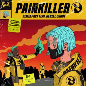 Painkiller (Remix Pack)