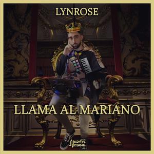 Llama Al Mariano
