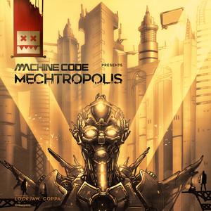 Mechtropolis LP