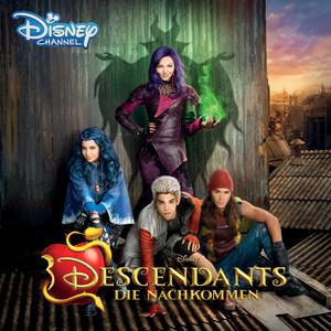 Descendants - Die Nachkommen (Original Film-Soundtrack) album