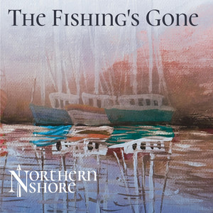 The Fishing's Gone album
