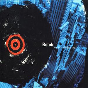 Man the Ramparts - Demo by Botch