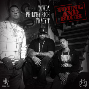 Young And Rich - Single