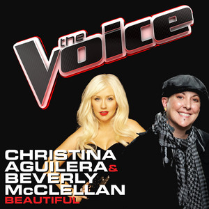 Beautiful (The Voice Performance)