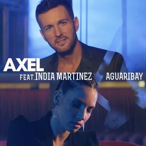 Aguaribay (feat. India Martinez)