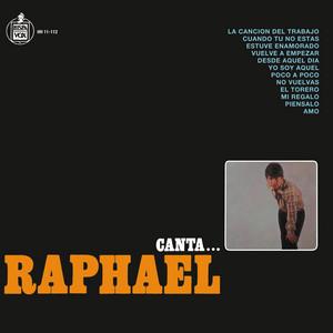 Key Bpm Of Cuando Tú No Estás By Raphael Musicstax