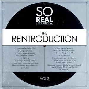 So Real Vol. 2: The Reintroduction