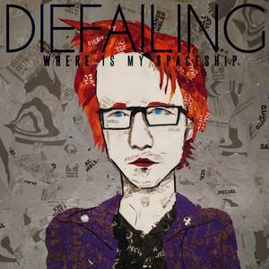 DIEFAILING album