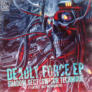 Deadly Force EP