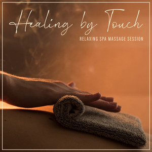 Healing by Touch: Relaxing Spa Massage Session