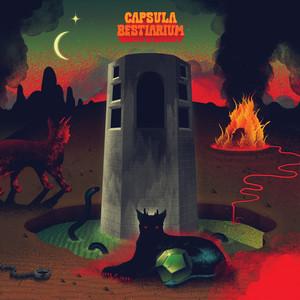 Bestiarium album