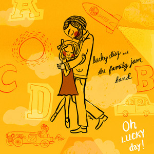 Song of the Day – Say What? by Lucky Diaz and the Family Jam Band