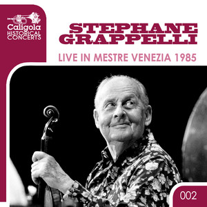 Live in Mestre Venezia 1985 (Historical Concerts) album
