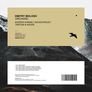 Orchard - Kasper Koman Remix by Dmitry Molosh, Kasper Koman