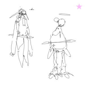 Ribbon Bone [Silk Chaser]