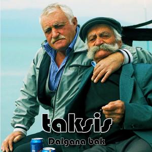 Dalgana Bak cover art