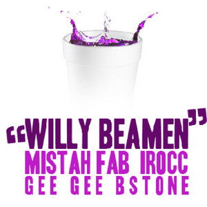 Willy Beamen (feat. Gee Gee Bstone) - Single