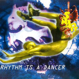 Snap! · Rhythm is a dancer