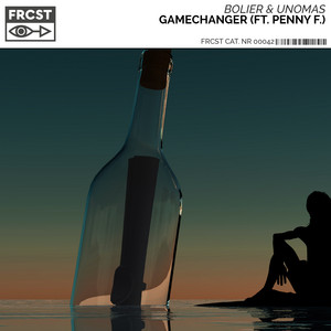 Gamechanger (feat. Penny F.)